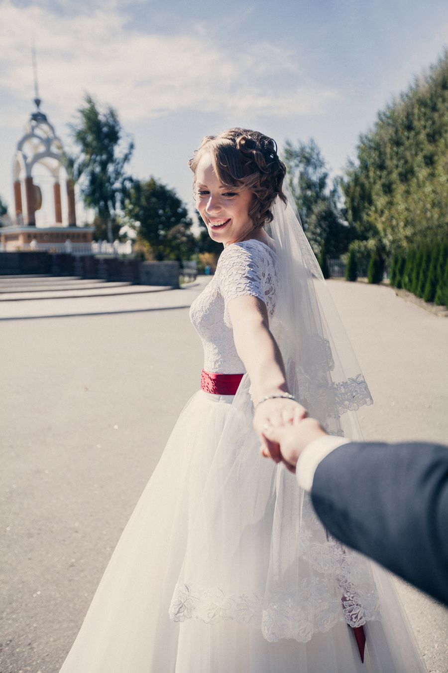 Сергей и Екатерина
