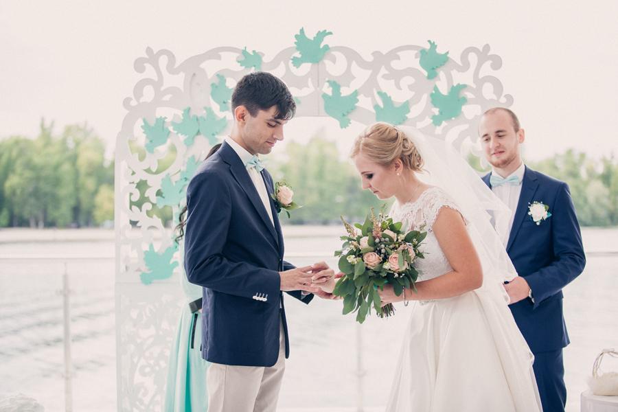 Алексей и Екатерина