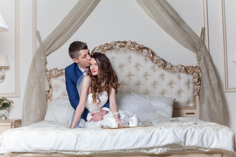Егор и Анна