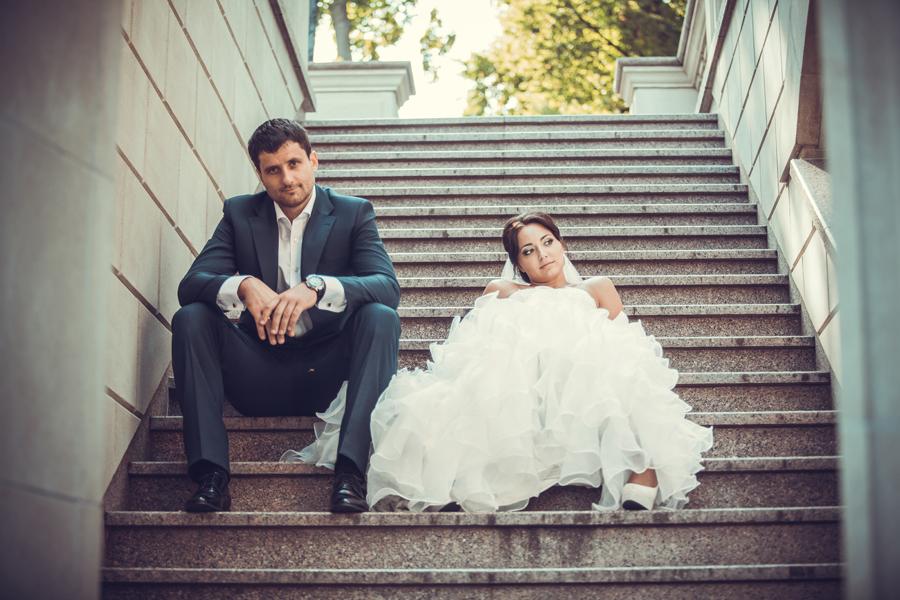 Александр и Диана