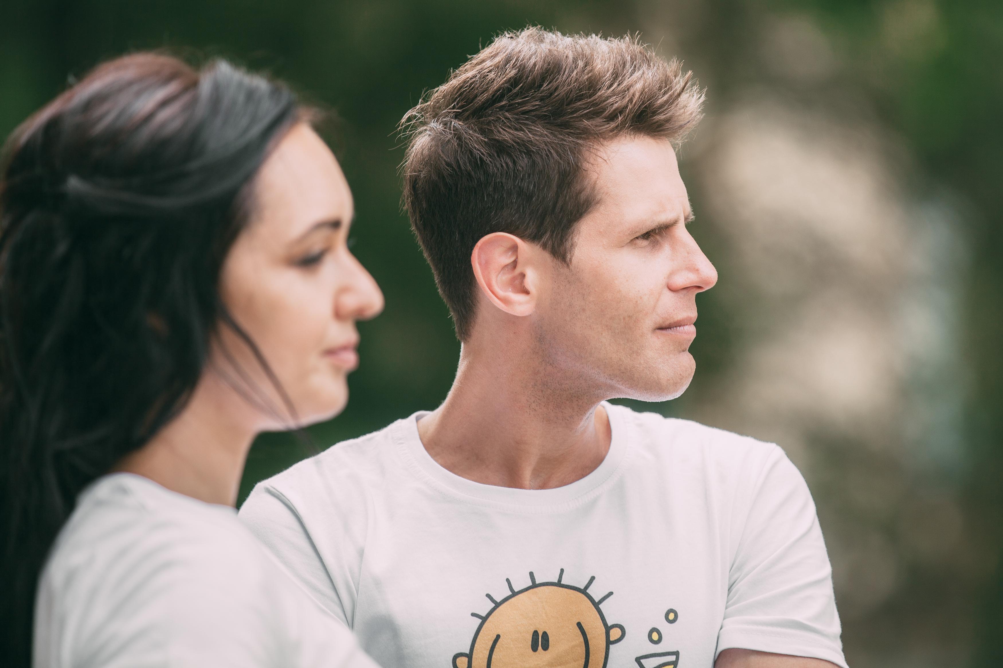 Женя и Лена