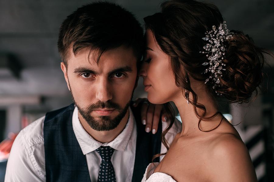 Антон и Катя