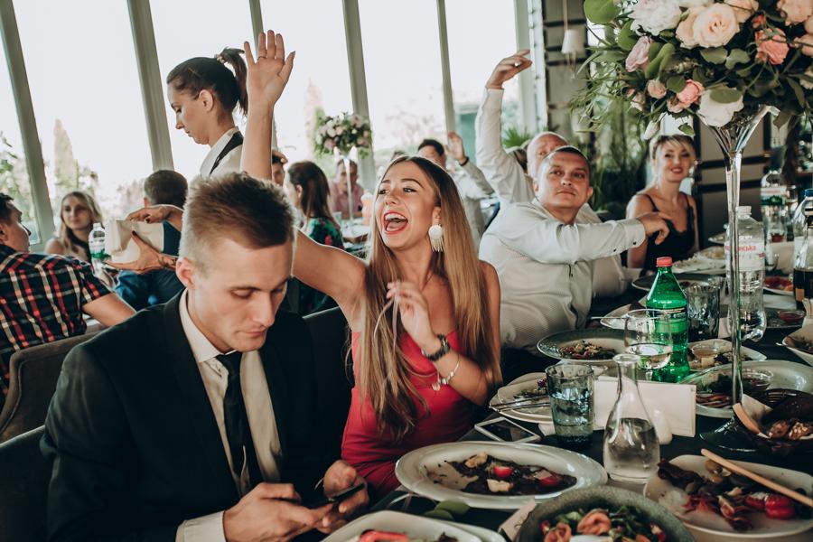 Евгений и Наталья